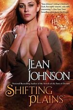 Shifting Plains (Sons of Destiny), Jean Johnson, New Condition, Book