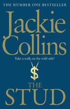 The Stud by Collins, Jackie | Paperback Book | 9781849836463 | NEW