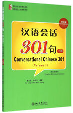 Conversational Chinese 301, Vol. 1