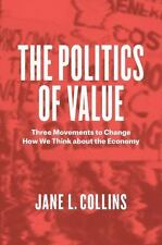 The Politics of Value : Three Movements to Change How We Think about the...