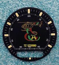 Quadrante Dial Nuovo Breitling Pluton Dpw North Eagles Italian Army Military