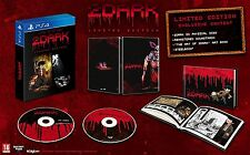 2Dark Limited Edition w/ SteelBook + Artbook + Soundtrack [PlayStation 4 PS4]