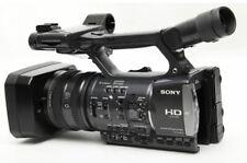 Sony HDR-AX2000E: Qualità al massimo livello, con comandi professionali