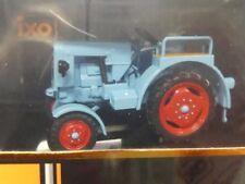 1/43 Ixo Eicher ED25II 1951 hellblau TRA004G