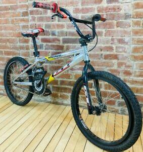 "GT Interceptor BMX Bike GT RACING 20"" 90's? Similar To DYNO HARO REDLINE"
