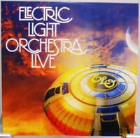 Electric Light Orchestra + CD + LIVE + 11 starke Hits + Special Edition