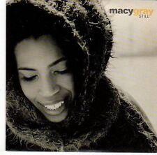 (EL152) Macy Gray, Still - 1999 DJ CD