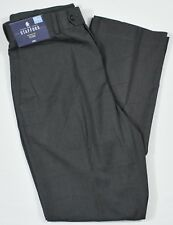 Stafford #5611 NEW Men's 32x32 Classic Fit Year Round Flat Front Dress Pants