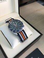 TAG Heuer Formula One Men's Wristwatch with Blue Dial