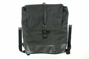 CALVIN KLEIN JEANS 750197 FAUX LEATHER COATED BACK PACK BACKPACK BAG MENS NWT