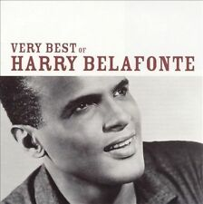 Very Best of Harry Belafonte - CD - USED -Free shipping!