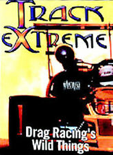 Track Extreme (Sports DVD) BRAND NEW! FREE SHIPPING!
