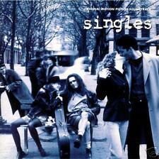 Singles - 1992-Original Movie Soundtrack - CD