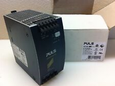 GUARANTEED! PULS QT20.361 DIMENSION POWER SUPPLY