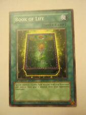 (x1) Book Of Life SDZW-EN023 Spell Card Yu-Gi-Oh (JB-54)