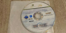 LOST PLANET EXTREME CONDITION XBOX 360 CD ONLY CD SEUL