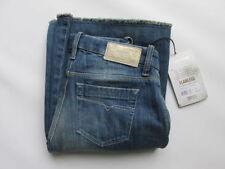 Diesel Stonewashed L34 Jeans for Women
