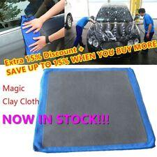 Car Wash Magic Clay Towel Care Cleaning Detailing Polishing Cloth-