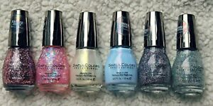 Sinful Colors Professional Nail Polish Brand 15 mL - Choose Your Shade