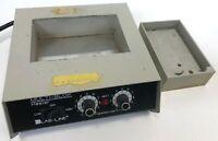 Lab-Line Japan Multi-Blok Multi Dry Block Laboratory Test Tube Heater 3000Xi