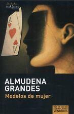 Modelos de mujer (Spanish Edition)