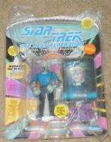 1993 PLAYMATES STAR TREK TNG THE BENZITE ACTION FIGURE (New In Package)