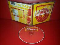 CD ASIAN DUB FOUNDATION - COMMUNITY MUSIC