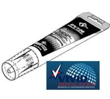 Momentive RTV108 One Part Silicone Sealant  Tube, Translucent M9 M11 Autoclaves
