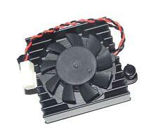 Heatsink fan for Dahua DVR Fan,HDCVI Camera Fan,DAHUA DVR 5V motherboard fan,...