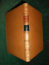 Obras coumplètas d'Augusta & Cyrilla RIGAUD - Montpellier, 1845. RELIURE SIGNÉE.