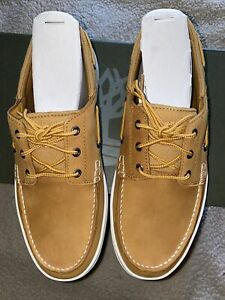 Timberland Men's Hommes Lace Shoes Size 7 Eu Size 40