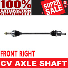 FRONT RIGHT CV Axle Assembly For GEO METRO 95-97 L3 1.0L Manual Transmission