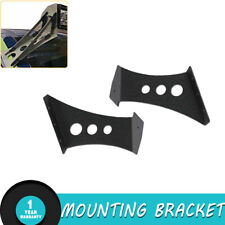 "For Ford Light Bar 50"" LED Fit 99-14 F250 Upper Roof Mounting Brackets"