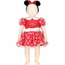 Disney Casual Dresses (0-24 Months) for Girls