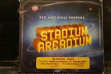 Red Hot Chili Peppers - Stadium Arcadium (2 CDs, still sealed)