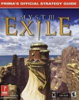 Myst III: Exile: Prima's Official Strategy Guide-ExLibrary