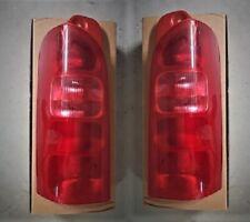 POUR RENAULT MASTER 1998-2003 2x LAMPE FEU ARRIERE DROITE GAUCHE 7700377097 !