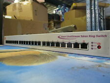 Madge Smart DeskStream Token Ring 24x port Switch 107-424-05/B