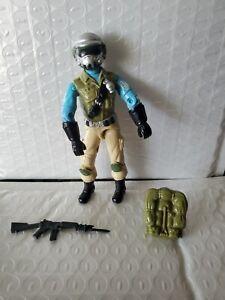 1987 GI Joe Cobra Steel Brigade Version D Mail Away