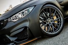 20 Inch Vorsteiner V-FF 107 Wheel - BMW M3 M4 F80 F82 Race Concave Lightweight
