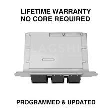 Engine Computer Programmed/Updated 2009 Ford Ranger/B2300 8L5A-12A650-VE EVV4