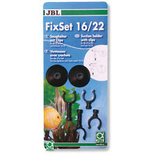 JBL FixSet 16/22-Sucker e distanziatore Set-ACCESSORI RICAMBI CP e1500 / 1