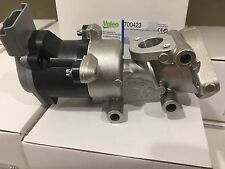 Ford Territory EGR Valve suits SZ Turbo Diesel 02.2011on 276DT 6 Cyl 2.7L RHS
