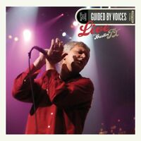 Guided by Voices - Live From Austin, TX [New Vinyl LP] 180 Gram