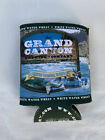 Grand Canyon White Water Wheat Brewery Beer Koozie Cooler