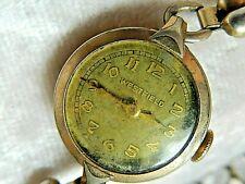 Vintage Westfield Ladies Wristwatch # 055028