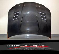 Carbon Motorhaube für Subaru Impreza Typ GD ab Bj. 2006 Hood Bonnet MIT