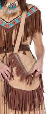 Indianertasche Umhängetasche Umschlagtasche Karneval Fasching