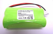 RECHARGEABLE BATTERY 2.4V COMPATIBLE WITH TOMY SRV400 BABY MONITOR