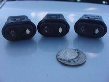 Ford Mercury Cougar window control switch OEM 98BG-10D996-AB